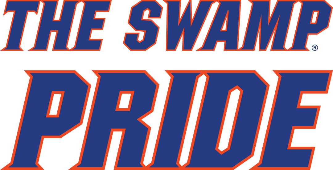 Florida Gators Wordmark Logo - NCAA Division I (d-h) (NCAA ...