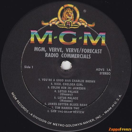 Resultado de imagen de MGM Records
