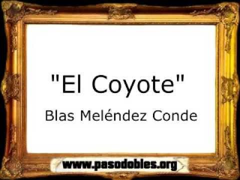 Blas Meléndez Conde