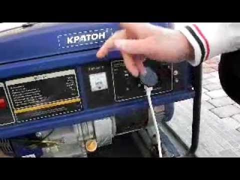Как подключить генератор к сети дома: схема, видео, фото
