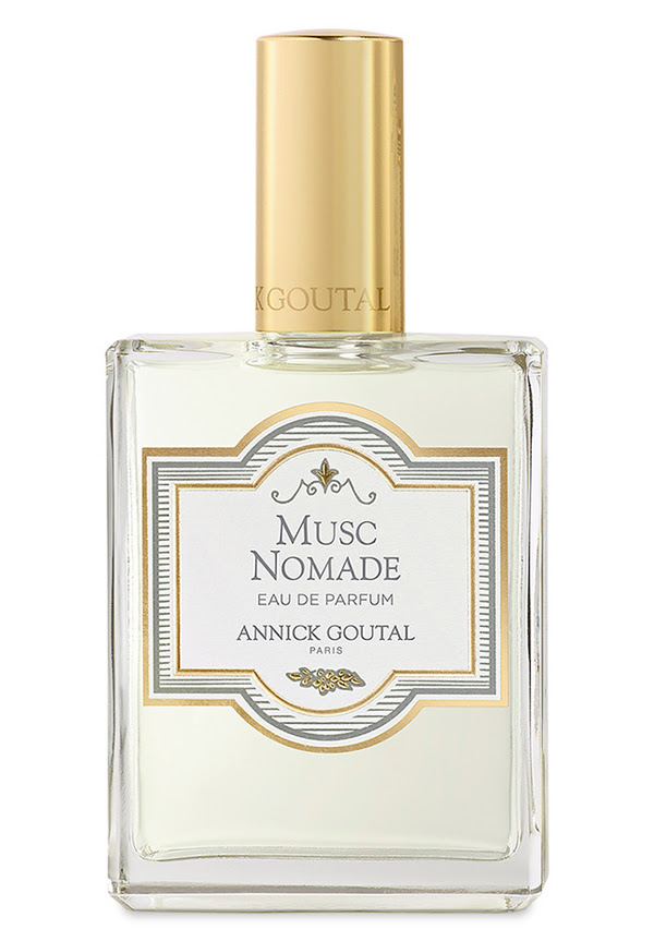 Annick Goutal Musc Nomade EDP Fragrance Review | EauMG