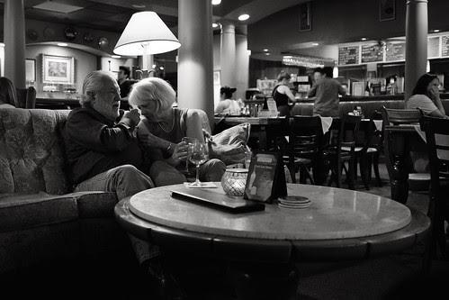 Date Night by Jesse Acosta
