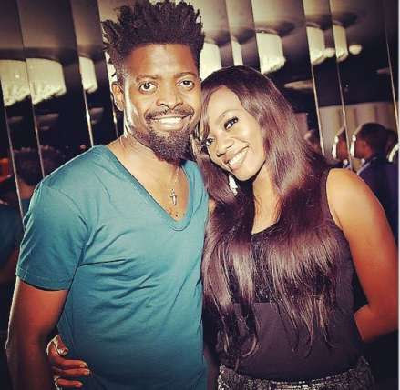 Basketmouth's Wife, Elsie Blasts Side Chicks Waiting For Marriages To Crash