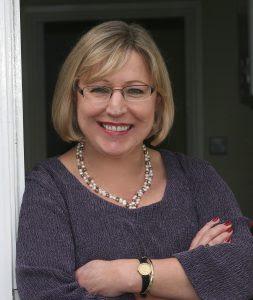 Pam Hartshorne 2012