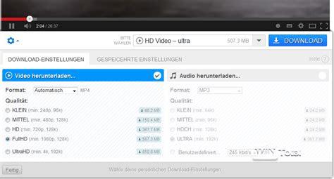 youtube downloader converter  kostenlos