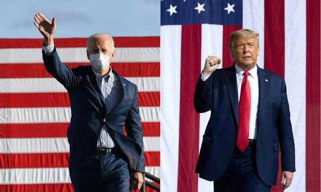 ¿Cuándo se suele conocer el resultado de las elecciones estadounidenses?