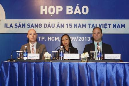hc ting anh, ILA, ch ng, hc sinh l trung tm, thuyt Cone of Learning