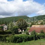 Côte-d'Or - Patrimoine. St-Victor-sur-Ouche : le château de Marigny, entre histoire et légendes anciennes