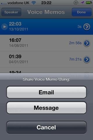 iOS 5 tips