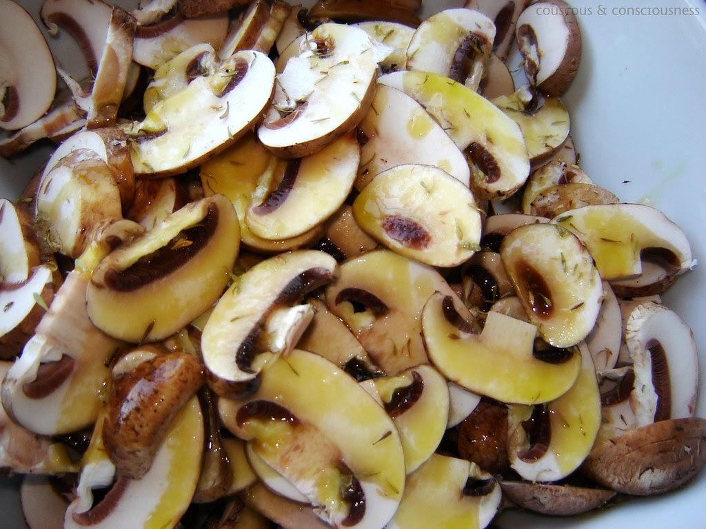 Mushroom Linguine 7, edited