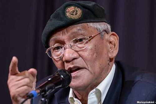 Bantuan tentera di P. Pinang: Ada sesuatu yang tak kena? - Patriot