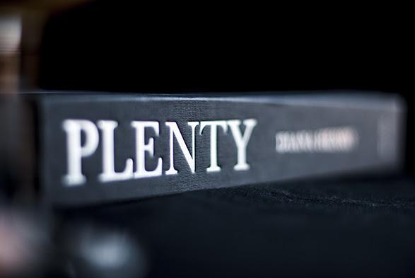 Plenty by Diana Henry