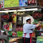 New York tingkat bekalan makanan halal sempena Ramadan