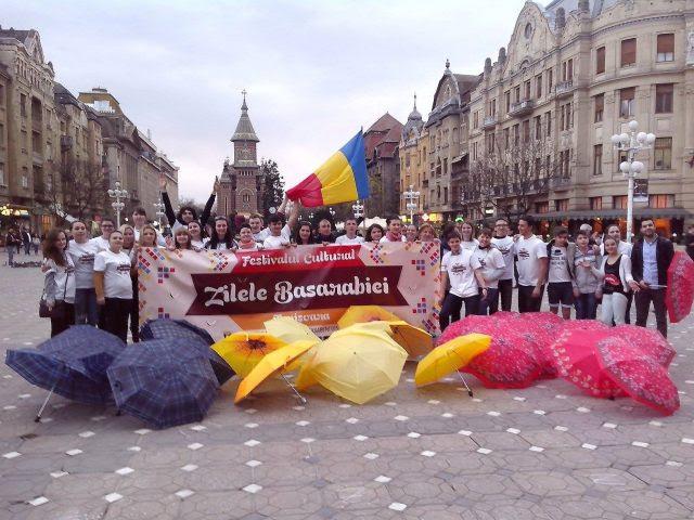 flashmob moldova piata operei 2