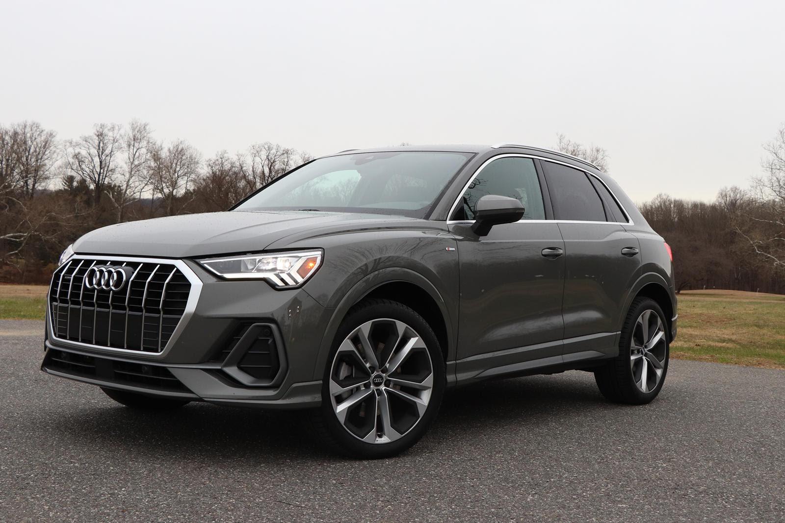 2021 audi q3 review trims specs price new interior