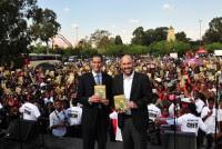 Nada a Perder: Lançamento de biografia do bispo Edir Macedo bate recorde mundial de vendas na África do Sul