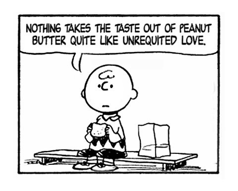 Charlie Brown Quotes and Sayings