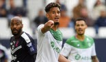 Saliba frustrated at Arsenal after failed St. Etienne loan move