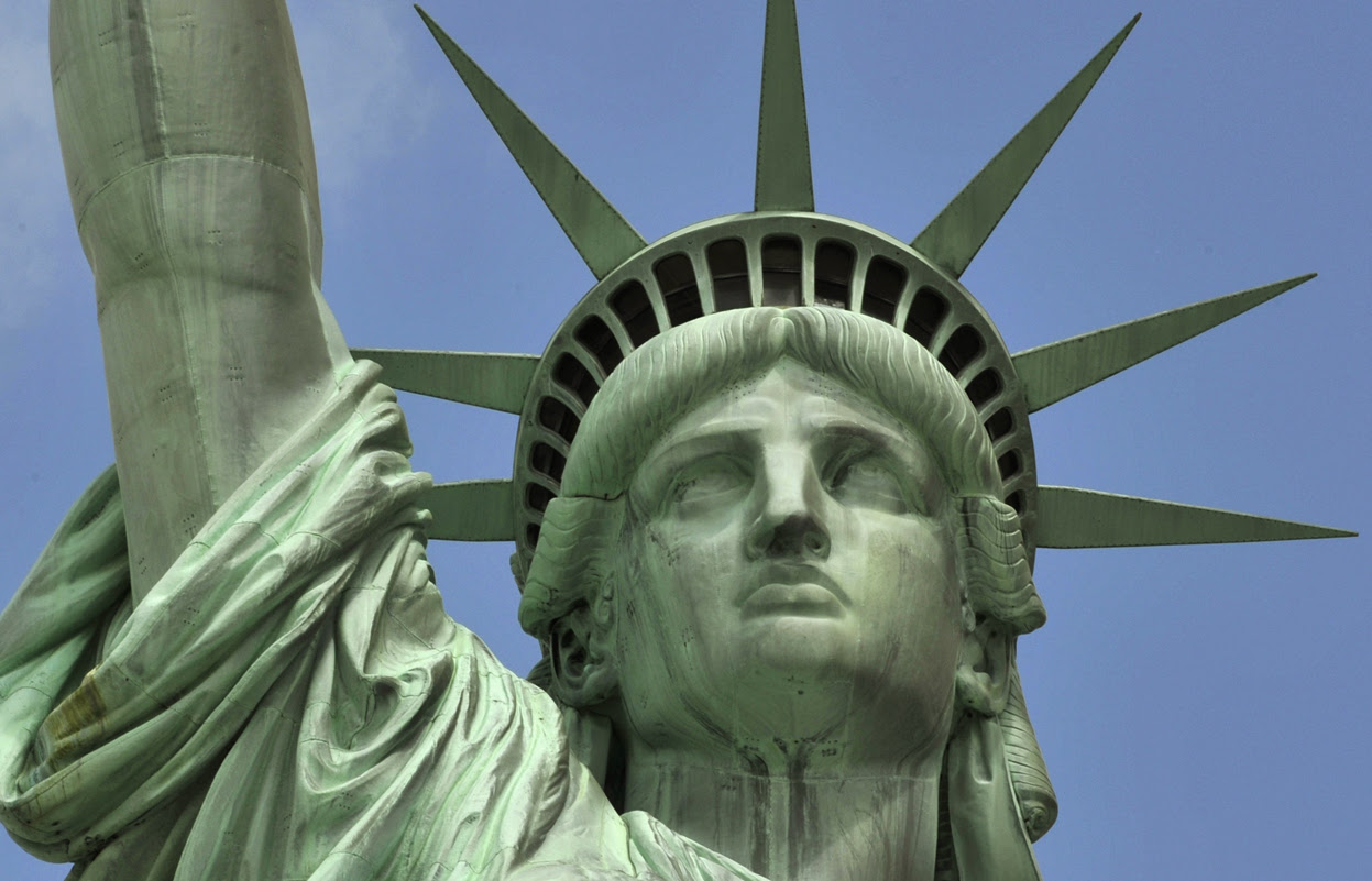 Statue Of Liberty Usa 26 Widescreen Wallpaper Listtoday