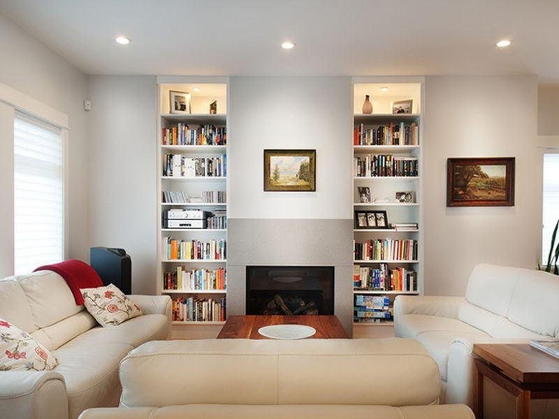 Three Basic Decorating Tricks for Small Spaces