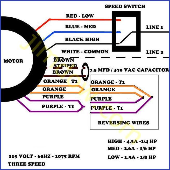 Mars 10589 Wiring Diagram - Atkinsjewelry