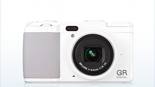 Ricoh GR Digital IV: A Fast Camera Gets Faster