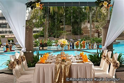 4 Best Hotels for Weddings in Kuala Lumpur   Questions and
