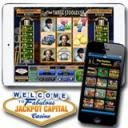Three Stooges II Slot Now in Jackpot Capital Mobile Casino