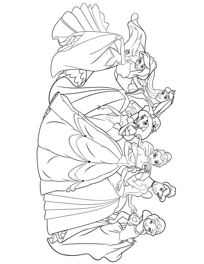 Working Together Coloring Pages at GetColorings.com | Free ...