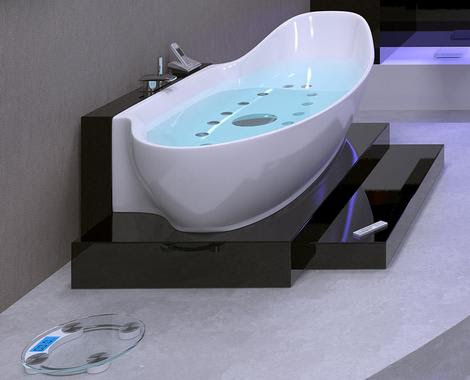Digital Bathroom Design from Ideal Standard - hi-tech from heaven ...
