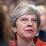 May Makes New Brexit Proposal - Bloomberg
