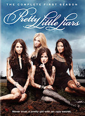 Pretty Little Liars - The Complete First Season