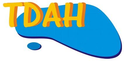 logo tdah bigger TDAH: Estrategias para mejorar el funcionamiento TDAH problemas educativos padres educacion hiperactividad Escuela de padres ayuda padres ayuda con los hijos