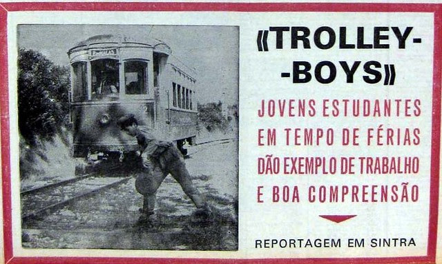 Trolley-boysEpoca