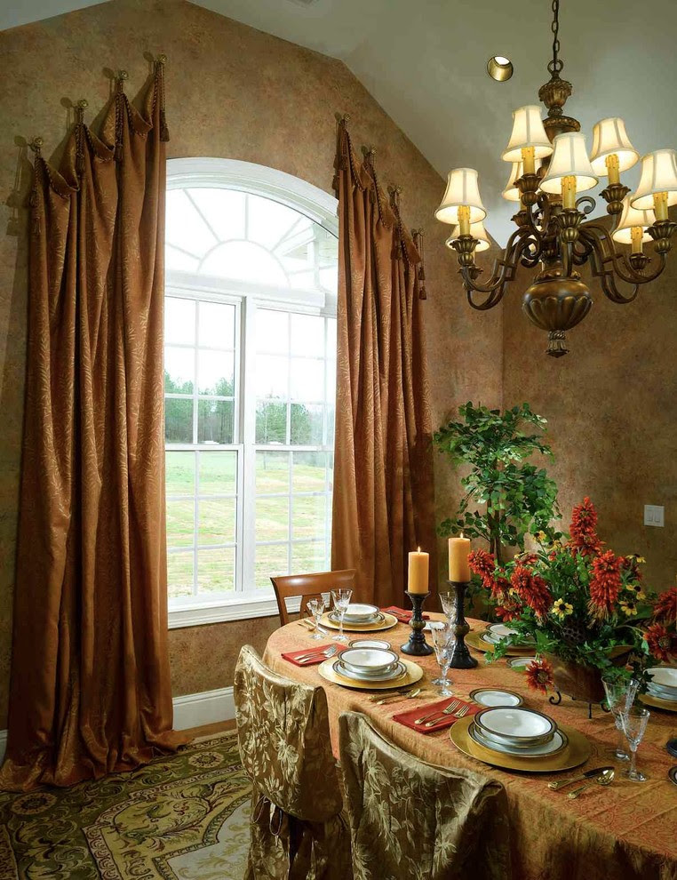 Smart Ways To Hang Curtains To Try At Home Decohoms