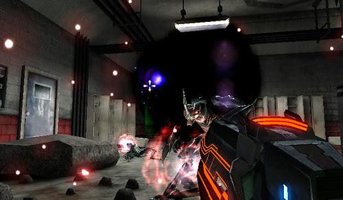 Conduit 2 - Darkstar