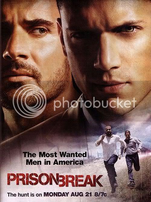 Prison Break Sezon 4.Sezon 4.Bölüm + Türkçe Altyazı