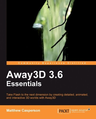 [PDF] Away3D 3.6 Essentials Free Download