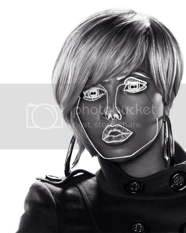 Mary J. Blige unwraps video teaser for new EDM single 'F For You'...