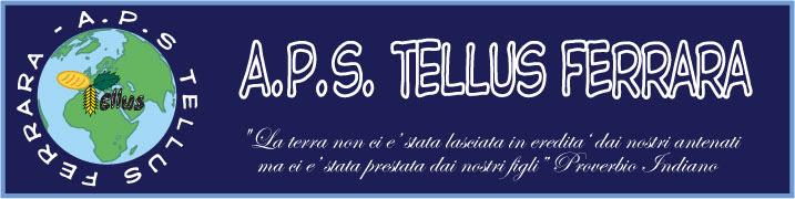 Tellus Ferrara
