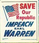 Impeach Earl Warren