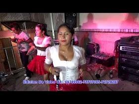 Cholita Martina - Sergio Quinteros (Vivo)