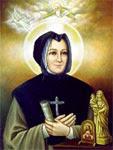 María Margarita de Youville, Santa