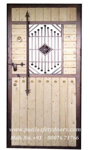 grill design for door india  | 564 x 851