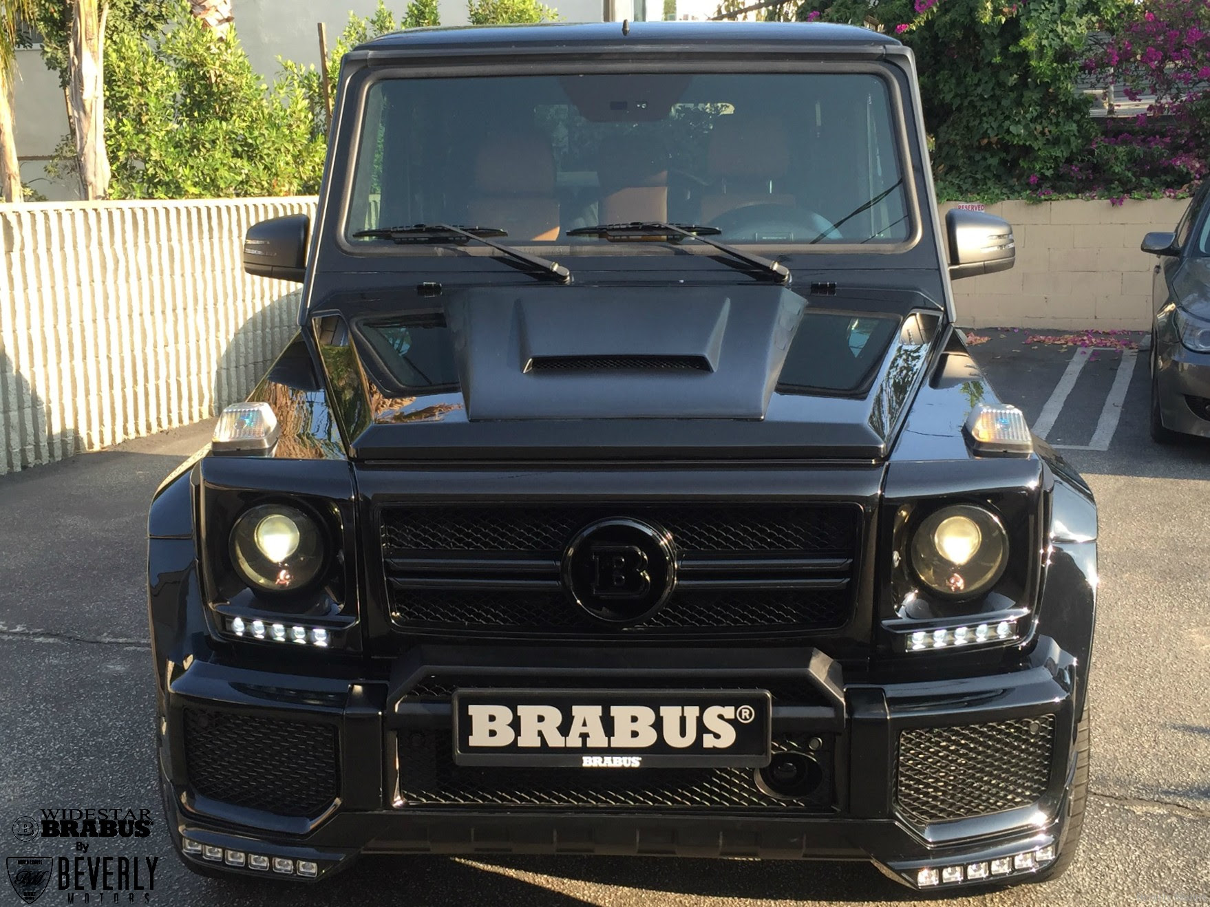 Used Brabus G55 For Sale  Upcomingcarshq.com