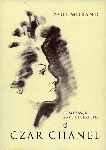 Okładka książki Czar Chanel