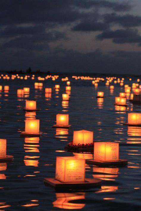 Best 20  Floating lanterns wedding ideas on Pinterest