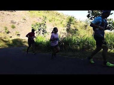 Video Series Trail Running KUIK Pegunungan Gajah Sambit Ponorogo
