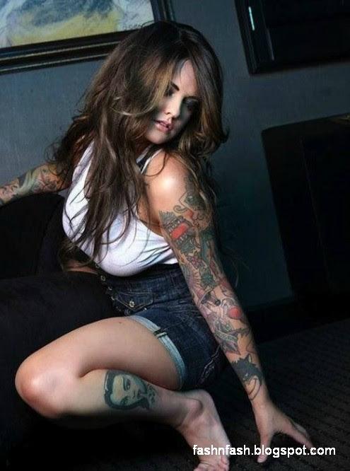 sleeve-tattoos-designs-womens-girls-tattoos- 4