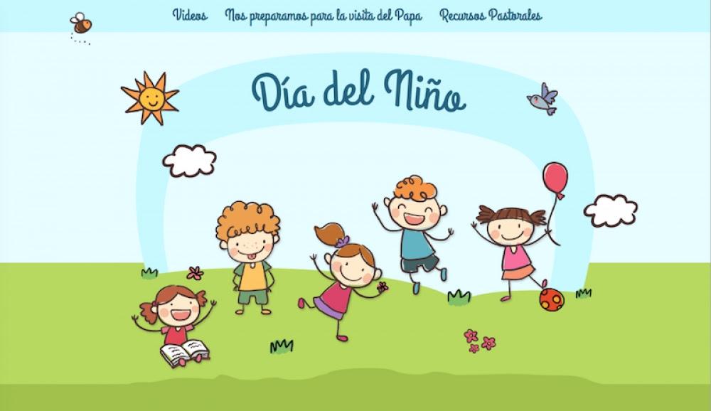 Un Regalo Especial Para El Día Del Niño